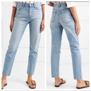 Madewell The Perfect Summer Jean High-Rise